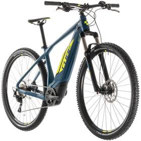 Cube Acid Hybrid Pro 400 - Bicicletas eléctricas - azul